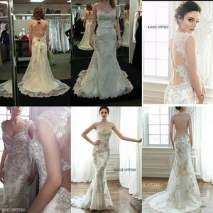 Maggie Sottero, Jade wedding dress